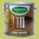 Naturalny bardzo twardy olej wewnętrzny Yagolie Parkiet