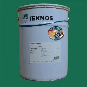 Podkład alidowy do elewacji drewnianych i renowacji Teknol 3881