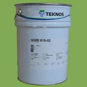 Bejca wodna, podkład koloryzujący Gori 615-02 obecnie Aqua Primer 2900-02