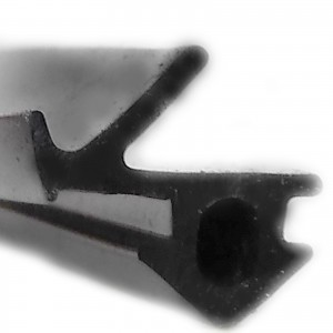 Uszczelka do okien i drzwi PCV S-834 VEKA