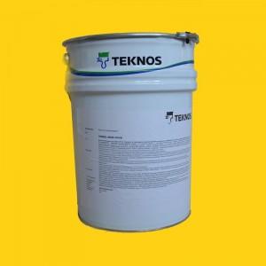 Impregnat Teknol Aqua 1410-01 - skuteczny środek na sinizne, algi, mchy, itp.