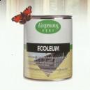 Jednopowłokowy olej zewnętrzny Ecoleum